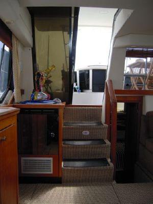 1995 bayliner 4587 cockpit my  47 1995 Bayliner 4587 Cockpit MY