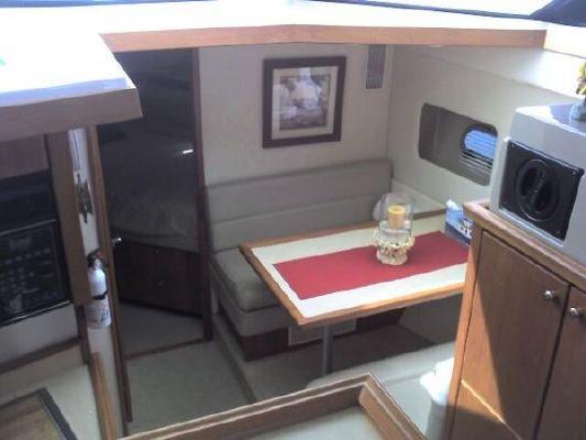 1995 bayliner 4587 cpmy  4 1995 Bayliner 4587 CPMY