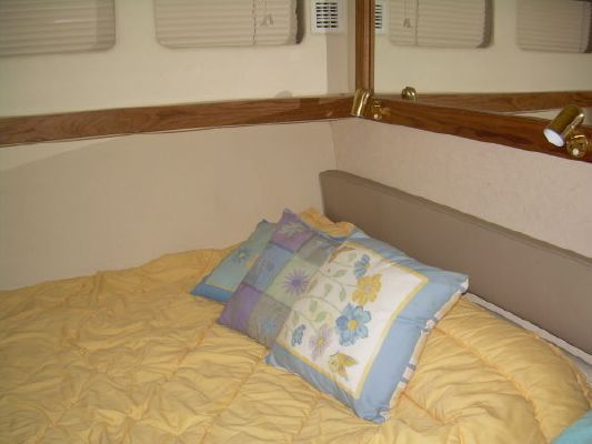 Bayliner * 4788 Pilothouse MY 1995 Bayliner Boats for Sale Pilothouse Boats for Sale