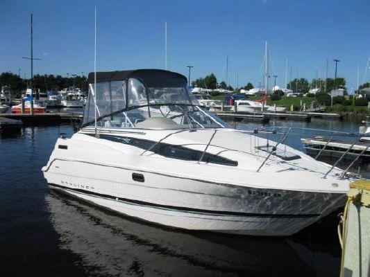 Bayliner Ciera 2355 Sunbridge 1995 Bayliner Boats for Sale