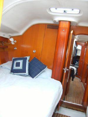 Beneteau 42s7 REDUCED Farr Yacht design Starck Interior 1995 Beneteau Boats for Sale