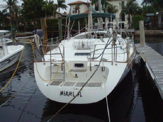Boats for Sale & Yachts Beneteau Centercockpit 1995