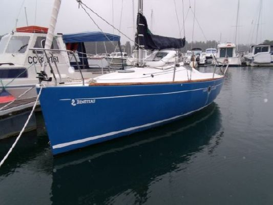 Beneteau First 210 1995 Beneteau Boats for Sale