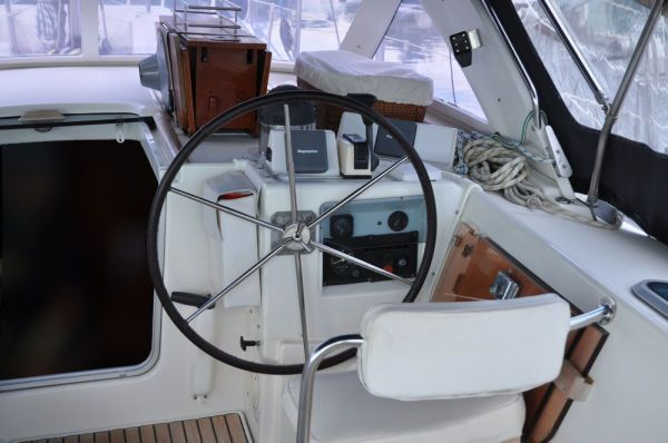 Boats for Sale & Yachts Beneteau Oceanis 40 CC 1995 Beneteau Boats for Sale
