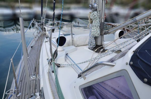 Beneteau Oceanis 40 CC 1995 Beneteau Boats for Sale