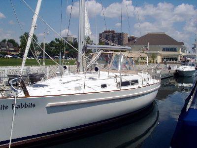 Boats for Sale & Yachts Beneteau Oceanis 44 1995 Beneteau Boats for Sale