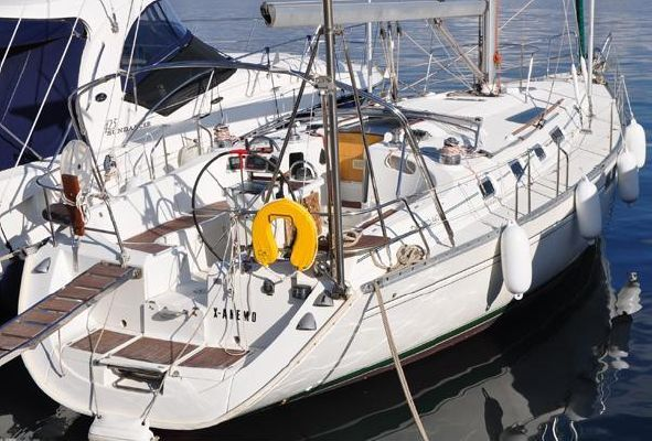 Boats for Sale & Yachts Beneteau Oceanis 440 1995 Beneteau Boats for Sale