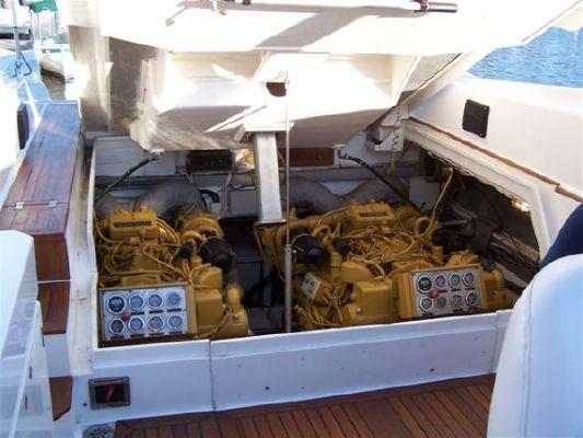 Boats for Sale & Yachts Benetti Predator 1995 All Boats Motor Boats