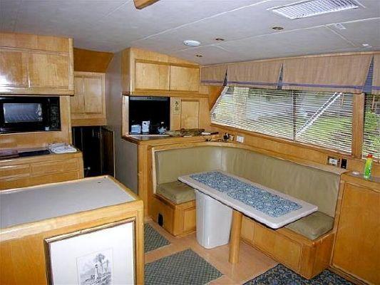 Bertram Sportfish 1995 Bertram boats for sale Sportfishing Boats for Sale