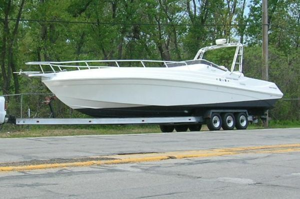 Boats for Sale & Yachts Black Thunder 1995 All Boats