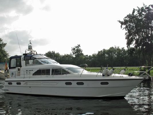 Broom 44 1995 All Boats
