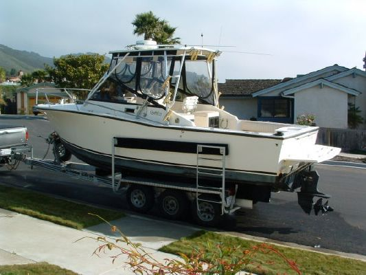 Boats for Sale & Yachts Carolina Classic Sport Fisher 1995 All Boats