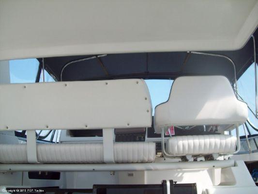 Carver 39 COCKPIT MOTORYACHT 1995 Carver Boats for Sale