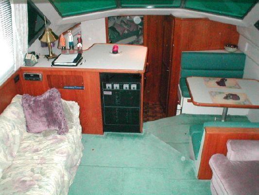 Carver 390 Cockpit Motor Yacht 1995 Carver Boats for Sale