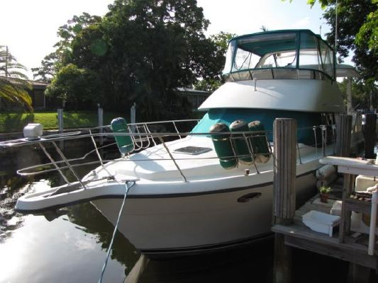 Carver 390CPMY 1995 Carver Boats for Sale