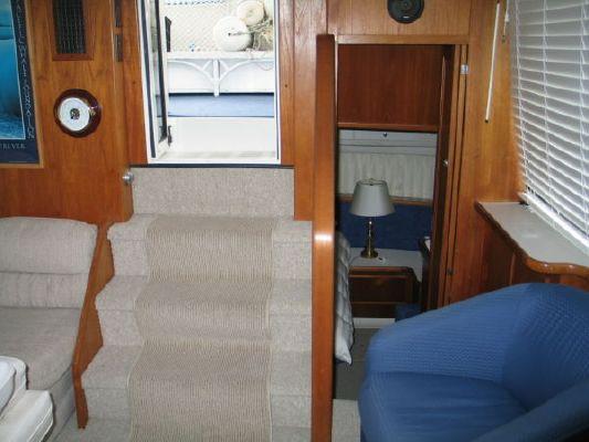 Carver 440 Aft Cabin Motor Yacht 1995 Aft Cabin Carver Boats for Sale