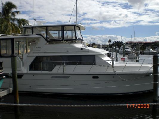Boats for Sale & Yachts Carver 440 Washed weekly,$30,000 added Hard top! 1995 Carver Boats for Sale