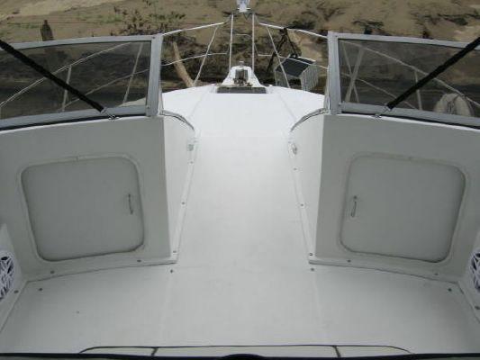 Boats for Sale & Yachts CARVER YACHTS 380 Santego 1995 Carver Boats for Sale
