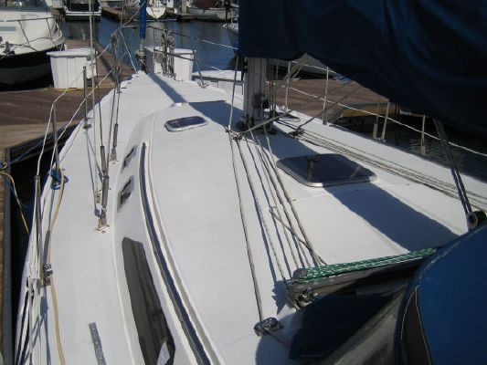 Catalina 36 MK11 1995 Catalina Yachts for Sale