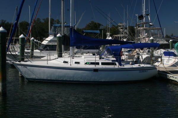 Catalina Mk III 1995 Catalina Yachts for Sale