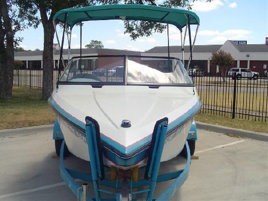 Centurion Ski Centurion 1995 All Boats
