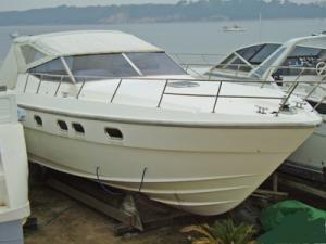 Colvic Sunquest Sport 40 1995 All Boats