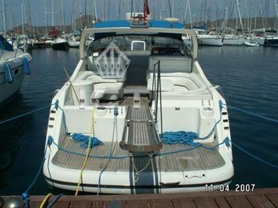 Cranchi Mediterranean 40 1995 All Boats