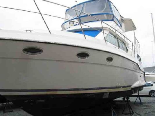 1995 Cruisers 39 Aft Cabin My Boats Yachts For Sale