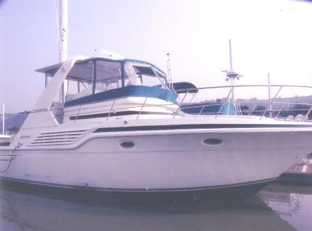 Boats for Sale & Yachts Cruisers 4285 Express Bridge 1995 Cruisers yachts for Sale