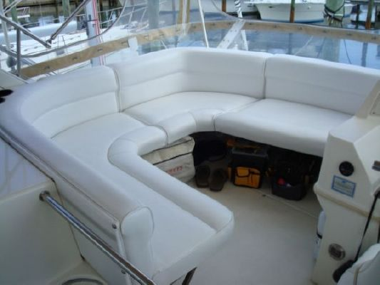 Boats for Sale & Yachts Cruisers Yachts 3950 Aft Cabin Motor Yacht 1995 Aft Cabin Cruisers yachts for Sale