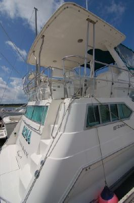 Boats for Sale & Yachts Cruisers Yachts 3950 Motoryacht 1995 Cruisers yachts for Sale