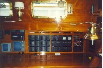 CUSTOM BUILD Gaff Schooner 1995 Schooner Boats for Sale