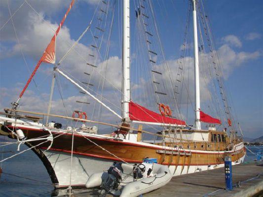 Boats for Sale & Yachts CUSTOM BUILD Schooner/ Motorsailer 1995 Sailboats for Sale Schooner Boats for Sale