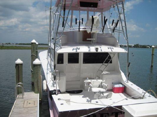 Boats for Sale & Yachts Custom Carolina Willis Boatworks Convertible 1995 All Boats Convertible Boats