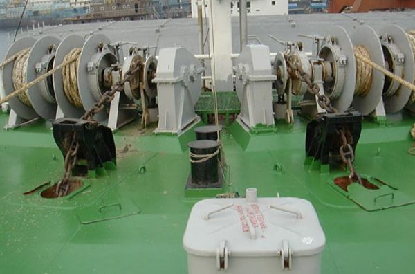Custom General Cargo Vessel 1995 Trawler Boats for Sale