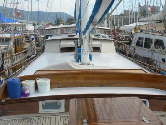 Custom Line Gulet 1995 Ketch Boats for Sale
