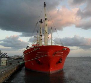 Boats for Sale & Yachts Custom Single Decker Cargo Vessel 1995 Trawler Boats for Sale