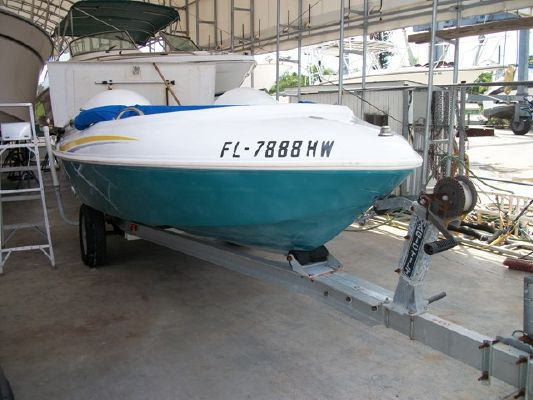 Donzi 15' 6 1995 Donzi Boats for Sale