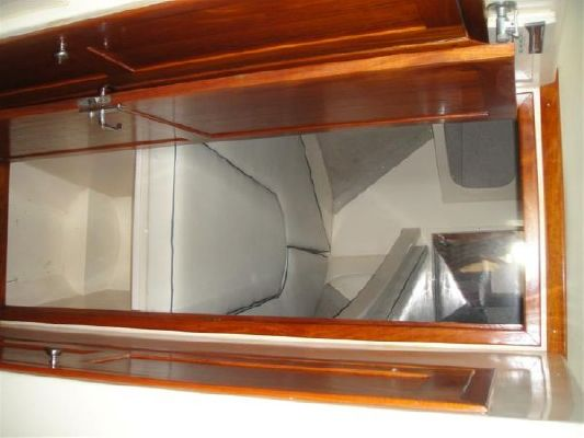 Dorado 40D Convertible 1995 All Boats Convertible Boats