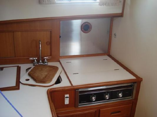 Boats for Sale & Yachts Eastbay 38 1995 All Boats