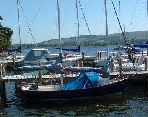 Explorer II 1995 Motor Boats