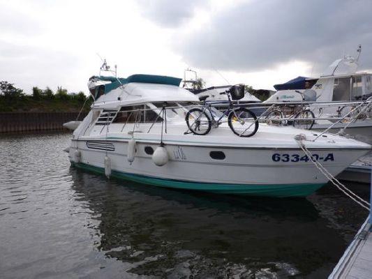 Boats for Sale & Yachts Fairline 37 Phantom 1995 Motor Boats