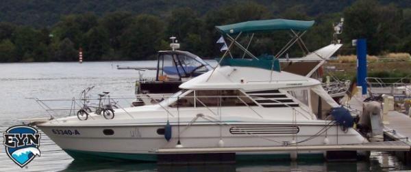 Fairline Phantom 37 1995 Motor Boats