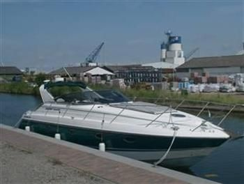Fairline Targa 38 1995 Motor Boats