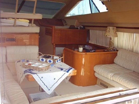 Ferretti 135 fly limited 1995 All Boats