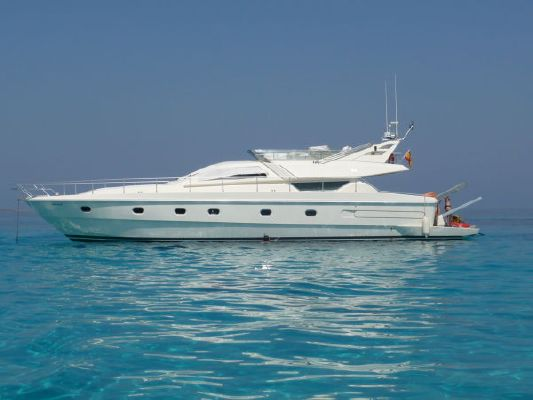 Ferretti 175 1995 All Boats