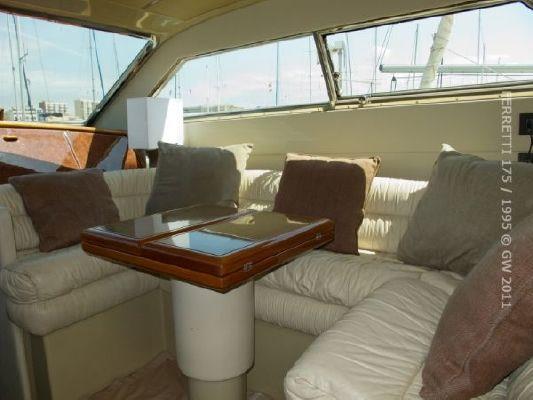 Ferretti 175 Fly 1995 All Boats