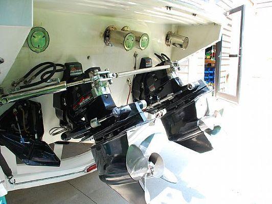 Formula 382 SR1 1995 Motor Yachts
