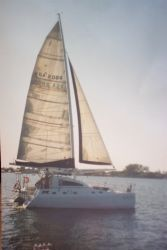 Boats for Sale & Yachts Fortuna Island Spirit 35 1995 All Boats