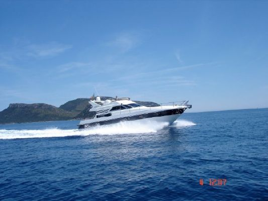 Boats for Sale & Yachts Gianetti 46 1995 All Boats